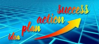 Plan Business Success Idea Startup Action Marketing