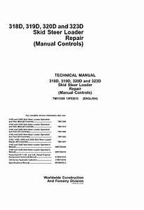 John Deere Owners Manual Free
