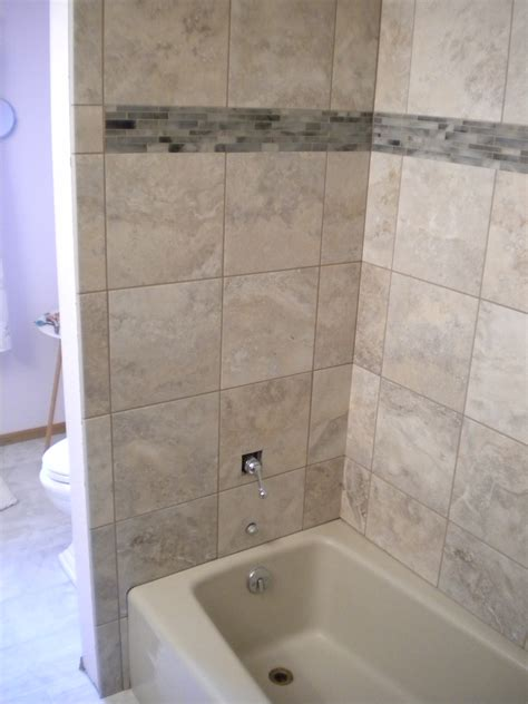 shower design ideas small bathroom tile showers and tub surrounds lockerd contracting