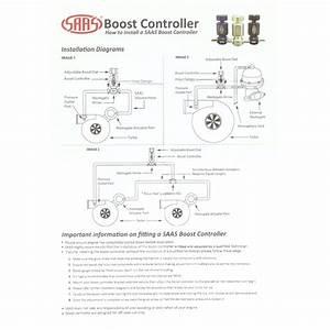 Saas Turbo Adjustable Boost Controller   Diesel Boost