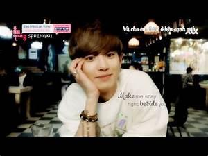 [Vietsub] FMV Chanyeol - My Pretty Boy - YouTube