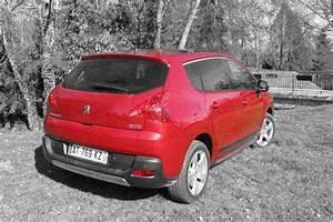 Caractéristiques Peugeot 3008 : fiche technique peugeot 3008 1 6 hdi 112 2011 ~ Maxctalentgroup.com Avis de Voitures