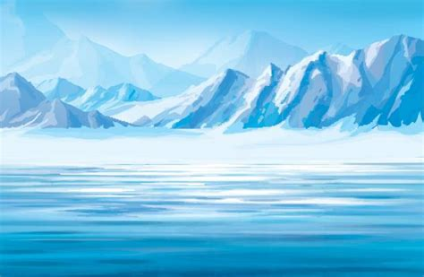 Arctic Background Arctic Clipart Background Free Clipart On