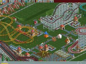 RollerCoaster Tycoon Deluxe Kaufen RCT Delux Key MMOGA