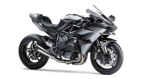 2016 Ninja H2™r Ninja H2™r / H2™ Motorcycle By Kawasaki