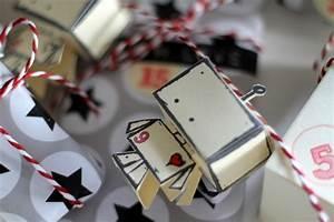 Selbstgemachter Adventskalender Für Freund : adventskalender selbermachen die diy roboter sind los bambeenee ~ Eleganceandgraceweddings.com Haus und Dekorationen