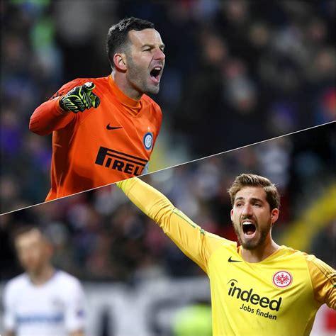 Inter de Milão x Eintracht Frankfurt: como assistir ao ...