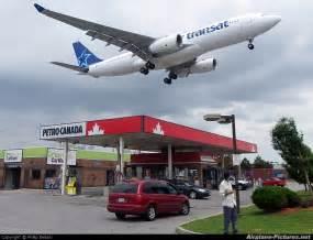 vol toronto air transat c gtsn air transat airbus a330 200 at toronto pearson intl on photo id 143508 airplane
