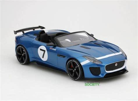 Topspeed Models New Jaguar F-type Concept Car