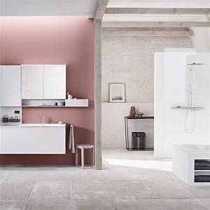 Modèle Salle De Bain : salle de bain moderne et design 20 mod les c t maison ~ Voncanada.com Idées de Décoration