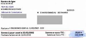 Mein 02 Rechnung : meine probleme mit france telecom ~ Themetempest.com Abrechnung