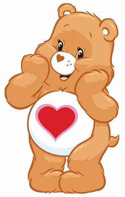 Bear Care Bears Heart Tender 2d Deviantart