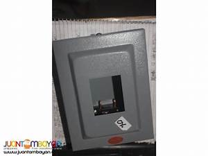 Electrical Panel Box Single Philippines