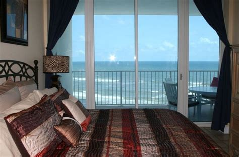 gulf shores condo rental come true