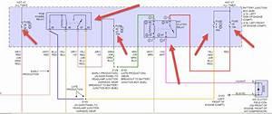 Ac Wiring Diagram 2010 Ford Fusion