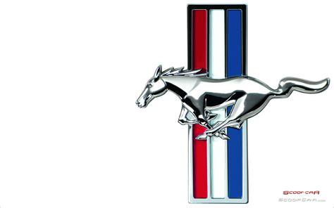 Ford Mustang Logo by Mustang Logo