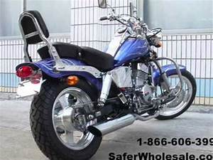 250cc Chopper Street Bike For Sale
