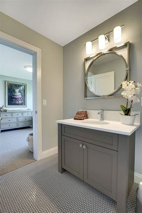 grey bathroom cabinets bathroom cabinet paint and grout