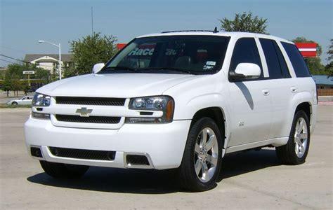 2007 Chevy Trailblazer Recalls by General Motors Recalls Previously Recalled Suvs 2006 2007