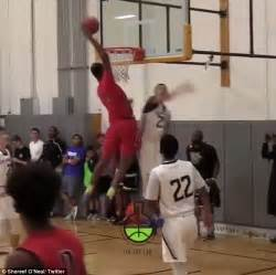 Shaquille O'Neal's son, Shareef, chooses college team ...
