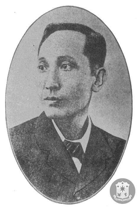 Apolinario Mabini – His Birth Date and Student Years, by