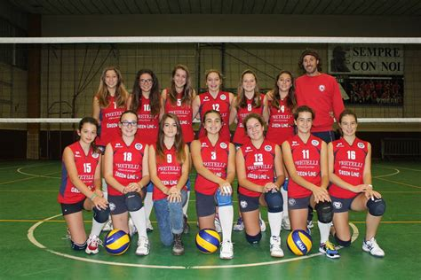 Stuoie Baracca Lugo by D Donne Emanuel Viserba Volley Stuoie Baracca Lugo 1 3