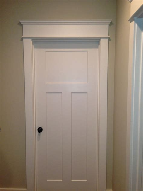 Trimming Closet Doors by 25 Best Ideas About Interior Door Trim On