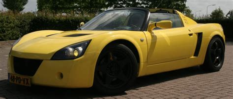 Opel Speedster Price by Opel Speedster Amazing Photo Gallery Some Information