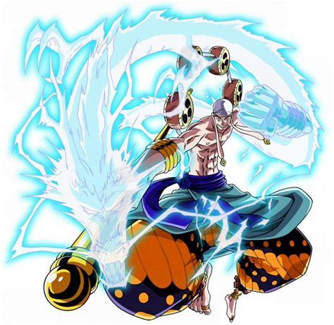 eneru fairy  piece tail wiki