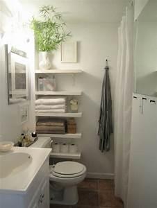 Bilder Bäder Einrichten : kleines bad ideen ~ Sanjose-hotels-ca.com Haus und Dekorationen