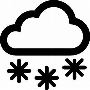 Weather Snow Icon | Windows 8 Iconset | Icons8