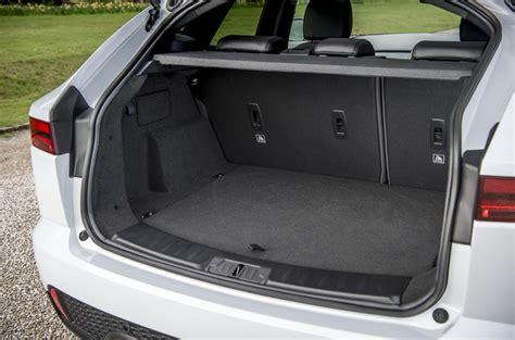 jaguar  pace  fwd manual  uk review autocar