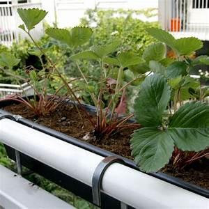 Jardinière En Hauteur : faire une jardini re jardinage ~ Nature-et-papiers.com Idées de Décoration