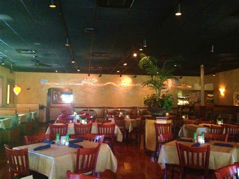 bonefish grill review     mco