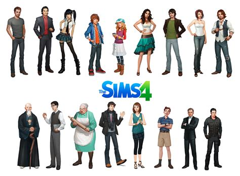 disney baby clothes the sims 4 character style concept