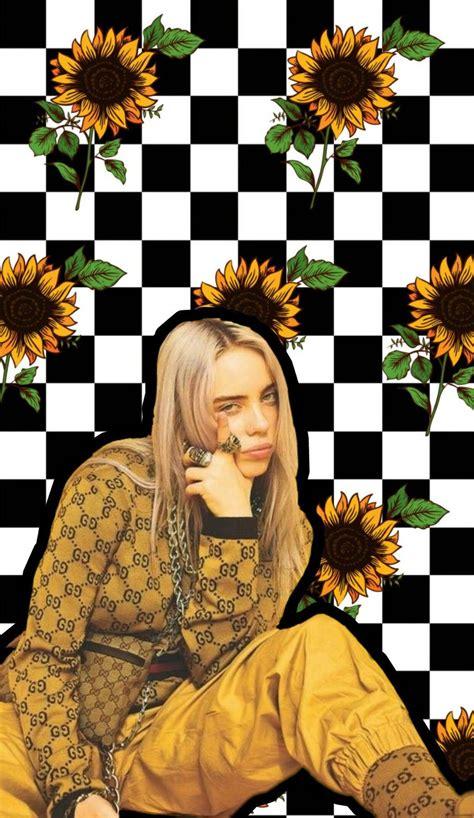 aesthetic wallpaper billie eilish