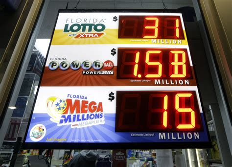 powerball winning numbers drawing  record  billion