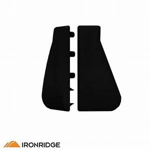 Ironridge End Cap For Xr1000 Rail