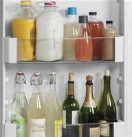 ge monogram zisbdk   panel ready counter depth side  side refrigerator   cu