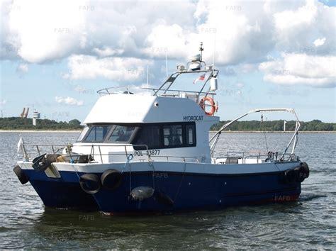 Aluminum Boats Poland by Pepe Aluminium Catfish Catamaran Abc Boats Poland