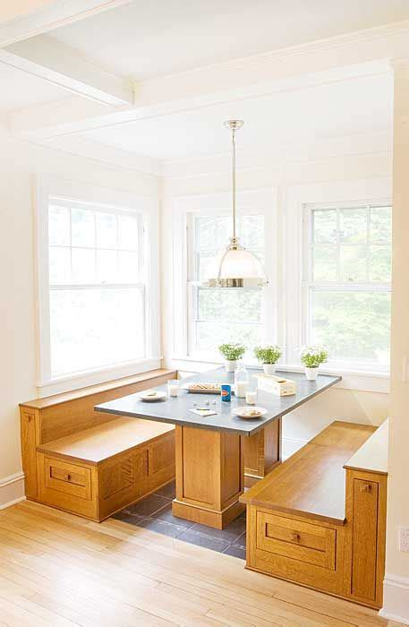 kitchen nook with storage 17 best ideas about kitchen booth table on 5422