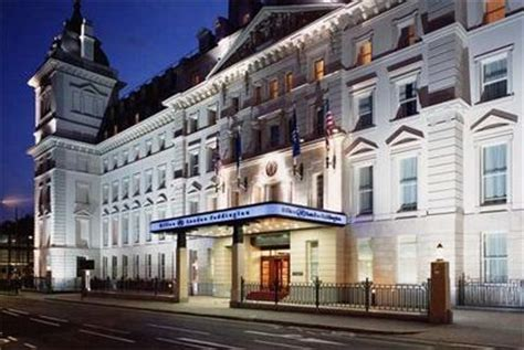 hilton london paddington london deals  hotel
