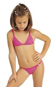 Litex Girls Swimwear Bikini