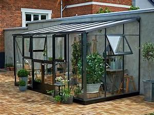 Kit Serre De Jardin : installer une serre dans le jardin ou sur la terrasse ~ Premium-room.com Idées de Décoration
