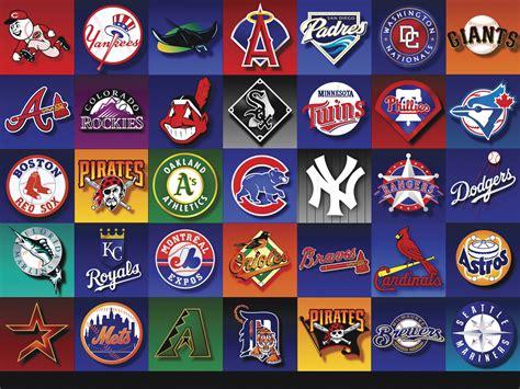 Which Major League Baseball Team Has the Best Logo ...