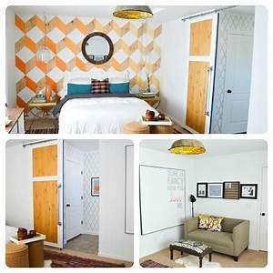 DIY Bedroom Decor