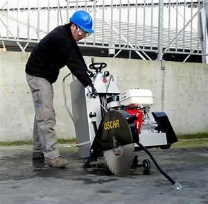 Scie A Beton : scie b ton 18 sur roue location tremblay centre de ~ Melissatoandfro.com Idées de Décoration
