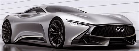 2019 Infiniti Concept Vision Gt Review And Performance