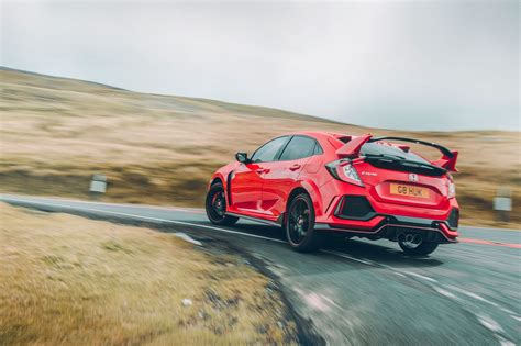 The Car Top 10 Best Honda Type R Cars  Car Magazine