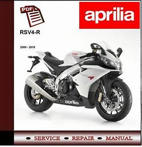Aprilia Rsv4-r Wiring Diagram